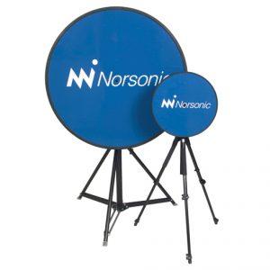 Nor848A Acoustic Camera
