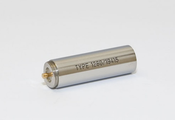 Nor1260, 20dB microphone attenuator