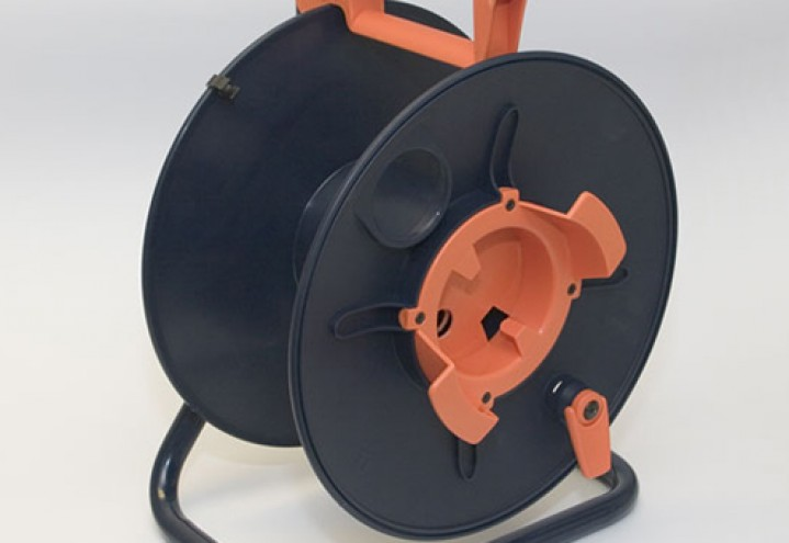 Nor1408/04 Large cable drum