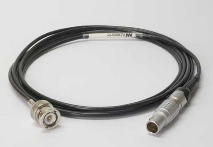 Nor1438 Cable BNC/LEMO