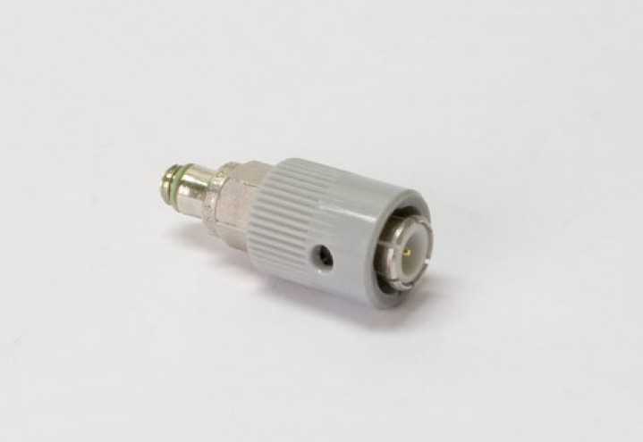 Norsonic Nor1466 BNC to microdot adaptor