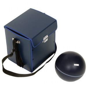 Norsonic Impact Ball Nor279 with case