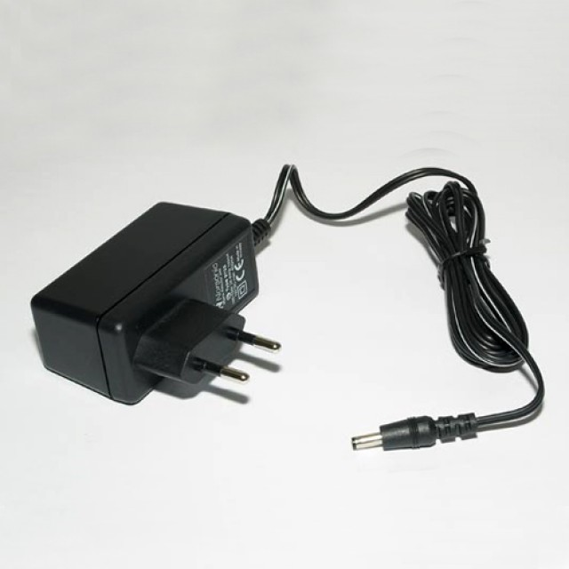 Powersupply, adaptors