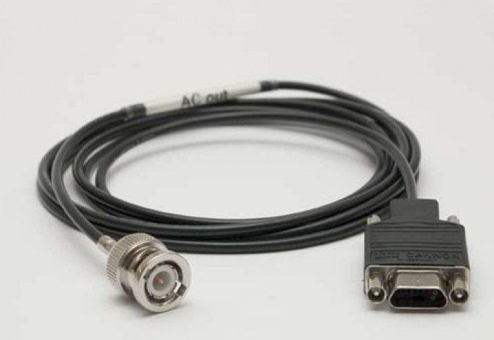 Nor4514A AC output cable - Nor140/Nor150