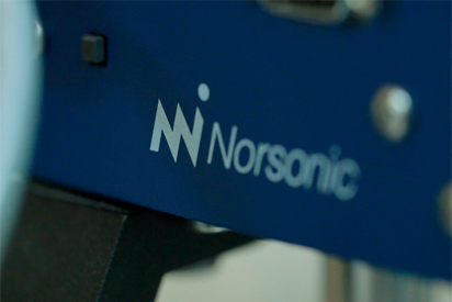 We are Norsonic