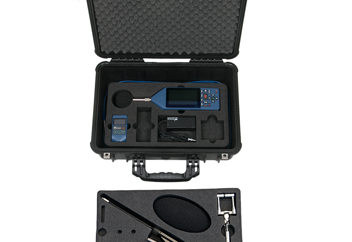 Nor1290 Sound Intensity Kit