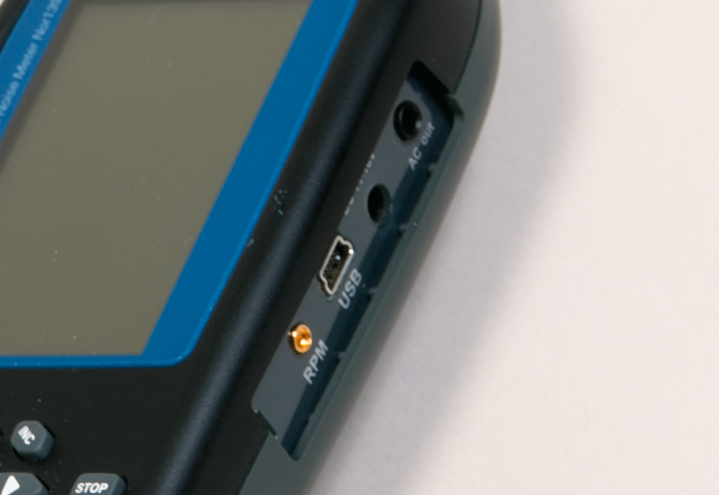 Details on a Environmental Analyser Nor139