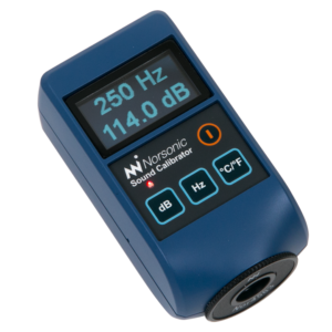 Sound Calibrator Nor1256
