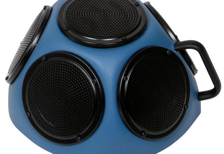 Norsonic Hemi-dodecahedron Loudspeaker Nor275