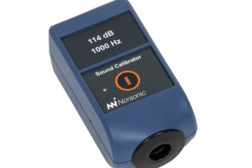NEW! Class 1 Sound Calibrator Nor1255