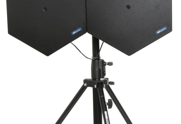 Norsonic Acoustic Camera Multitile