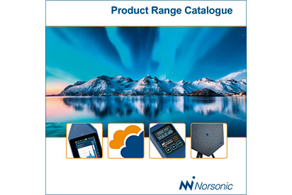 Product Range Catalogue