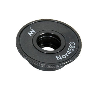 """Norsonic 1/2"""" microphone adapter Nor4583"""