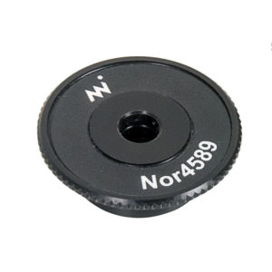 """Norsonic 1/4"""" microphone adapter Nor4589"""