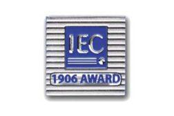 IEC 1906 Award