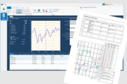 Release v3 Nor850 Reporting software